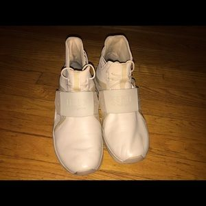 Puma Shoes - Fenty by Rihanna x Puma Strappy High Top Sneakers
